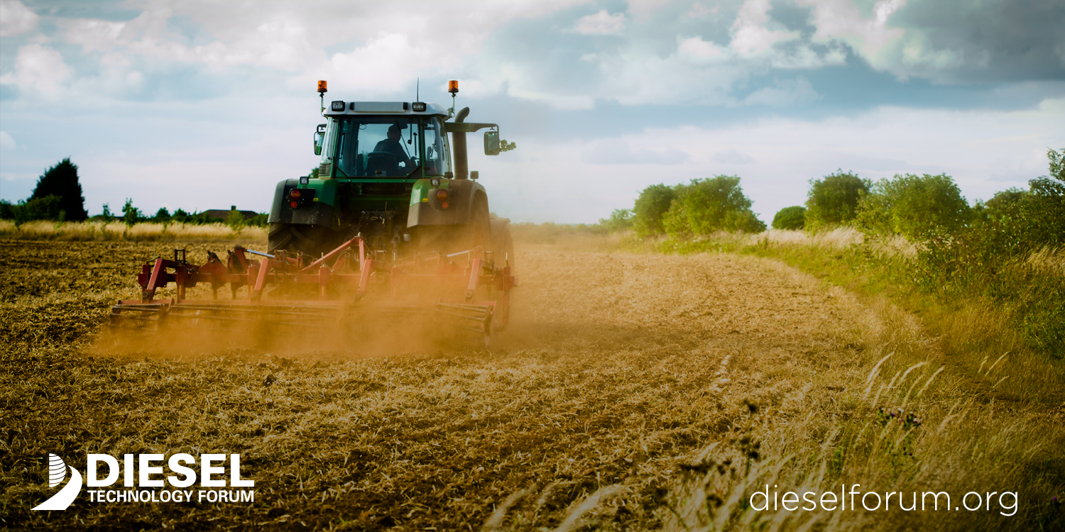 Agriculture | Diesel Technology Forum