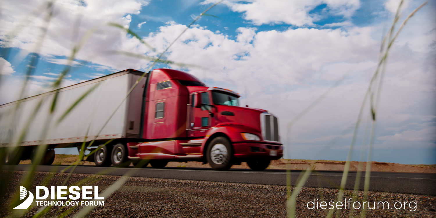 Trucking | Diesel Technology Forum