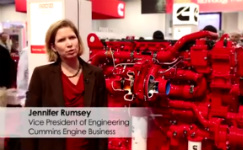 Jennifer Rumsey