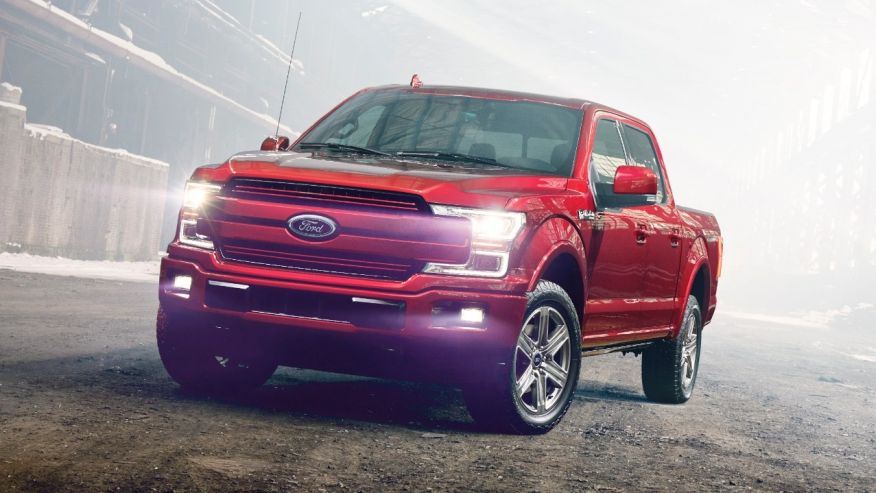 Review Ford S 2019 F 150 King Ranch Is Best Diesel Vehicle On