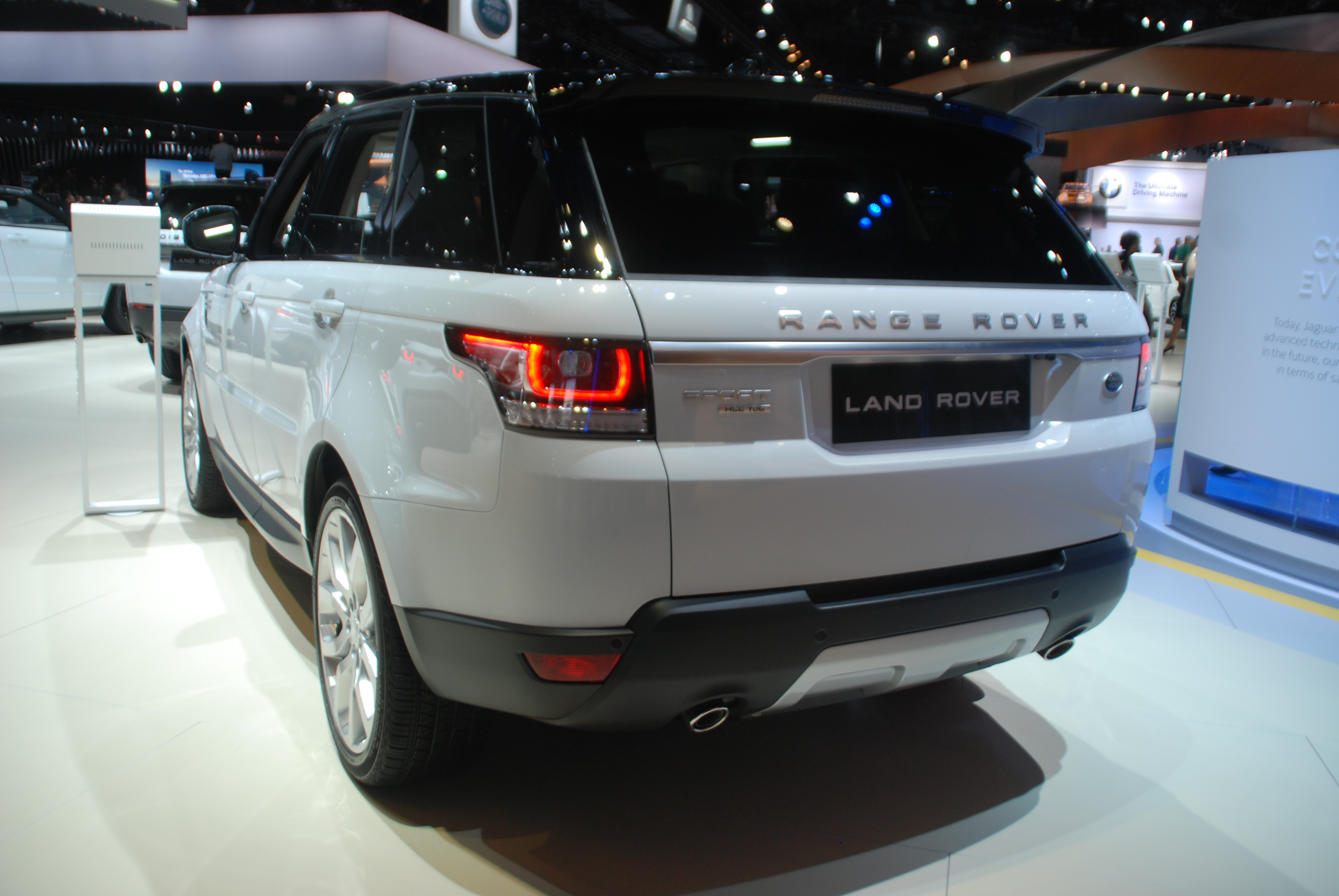 Why The Diesel Range Rover Rules The Roost