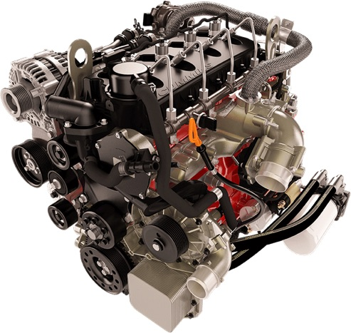cummins plan to future proof diesel engines for the next generation
