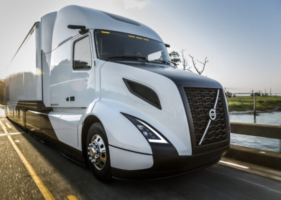 Diesel and the Future of Trucking | Diesel Technology Forum