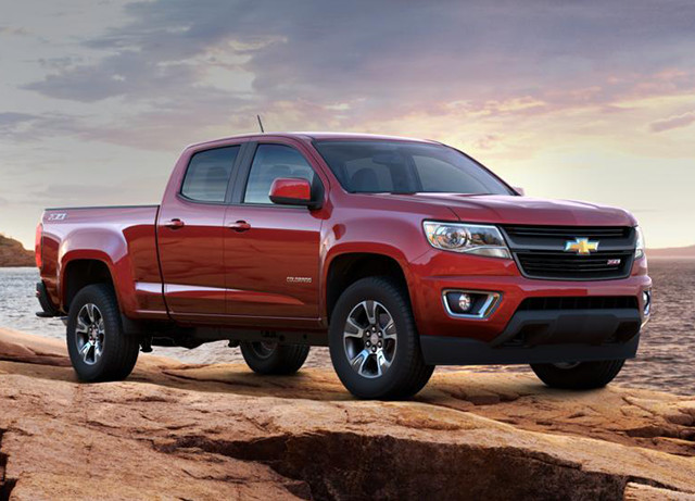 Here S Why Gm Is Betting On Diesel Diesel Technology Forum