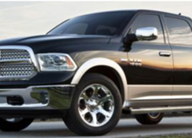 2015 Ram 1500 EcoDiesel: Diesel returns to 'light duty