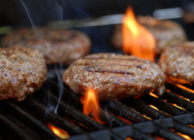 New California Study Finds More Particulate Emissions From Charbroiled Burgers Than Diesel Trucks Diesel Technology Forum
