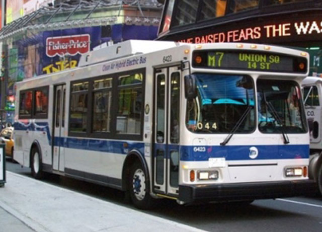From Coast To Coast Public Transit Agencies Continue To
