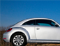 Volkswagen VW Beetle TDI Diesel Vehicle